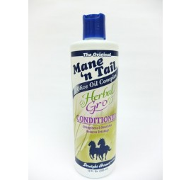 Mane 'n Tail草本滋潤護髮露Herbal Gro Conditioner (355ml)