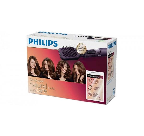 Philips HP8656 全新 Philips ProCare 即時乾髮與定型負離子整髮器
