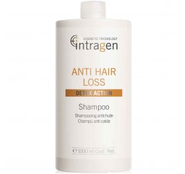 Intragen Cosmetic Trichology - Anti Hair Loss Shampoo 新包裝 加強版 (防脫髮洗髮水)1000ML