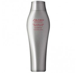 SHISEIDO THE HAIR CARE ADENOVITAL SHAMPOO育髮洗髮水 250ml