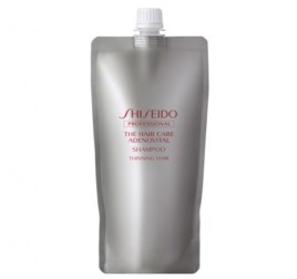 SHISEIDO THE HAIR CARE ADENOVITALSHAMPOO育髮洗髮水 1800ml (補充裝)