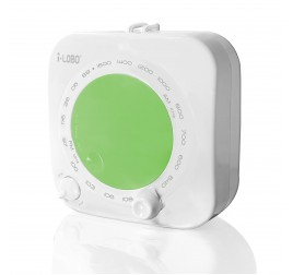 i-lobo shower radio 防水收音機