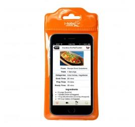 "i-lobo Easy Cook Case  4.8""手機防水袋"